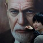 South Korean hyper realist artist JW-Jeong