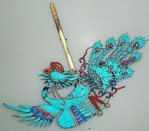 kingfisher Ancient Chinese Art