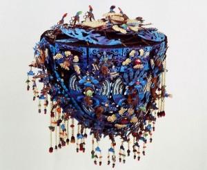 Fabulous Kingfisher Ancient Chinese Art