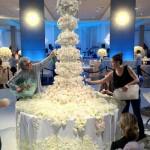 Cake artist Sylvia Weinstock