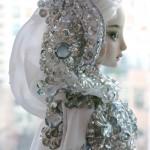 Artwork by Doll master Marina Bychkova