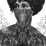 English artist Dan Hillier