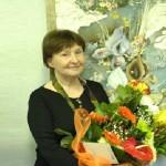 Irina Kazimirova