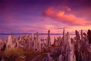 Landscape photographer Galen Rowell