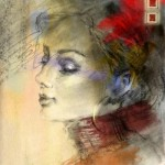 Paintings by Anna Razumovskaya