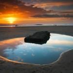English photographer Adam Burton