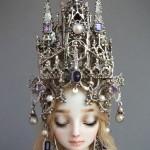Doll Artist Marina Bychkova
