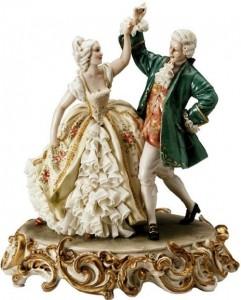 court dance