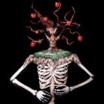 Emma Fay body art