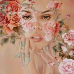 Chinese artist Wendy Ng
