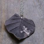 Handmade jewelry collection by Miranda van Dijk
