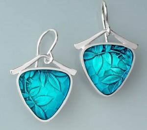 Ivy Woodrose jewelry art