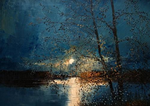 Polish Artist Justyna Kopania Art Kaleidoscope
