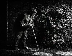 Photo series 'And Then It Hit Me'. Dutch photographer Jaap Vliegenthart