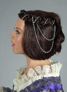 Doll artist Natalia Zotova