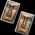 Sergio Bustamante surreal jewelry art
