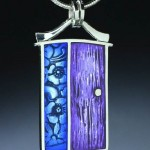 Ivy Woodrose jewelry art
