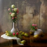 Beautiful Still-life photography by Maria-Elizaveta (Maria Bakhareva)
