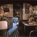 Trailer, 1998 - 2000 detail