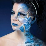 Emma Fay body art