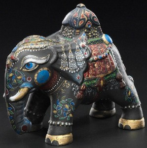Collectible porcelain miniature