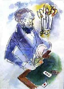 GAV Traugot illustrations