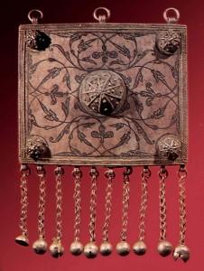 Islamic East Jewelled Arts