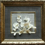 Lace Porcelain Art