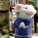 directed by Rob Minkoff, Stuart Little, 1999