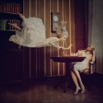 Photo artist Anka Zhuravleva