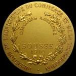 Medalist artist Felix Rasumny