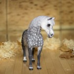 Felted animals by Kharkov based artist Elena Fedoryak