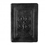 Gospel of St. Cuthbert. Cost $ 15.1 million. Purchase year 2011. 2014 Ten Most Expensive Books