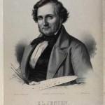 Danish artist Johan Laurentz Jensen