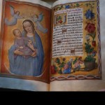 Rothschild's Book of Hours. Cost $ 13.9 million. 2014 Ten Most Expensive Books