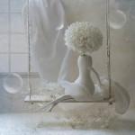 Photo artist Veronica Babenko