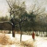 Painting by Ukrainian artist Alexander Pavlenko