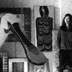 Dusciana Bravura Mosaic Sculpture