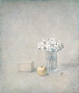 Beautiful Painting by Russian artist Victor Koulbak