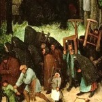 Medieval tortures and executions