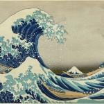 Katsushika Hokusai code