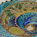 enameling art by Valeri Timofeev