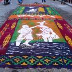 Alfombras (Sand Carpet)