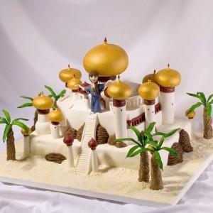 Artful Bakery cakes by Vladimir Sizov