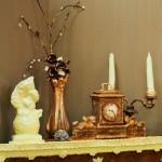 Chocolate Room by Elena Kliment