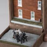 TALWST miniature sculpture