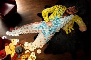 Freddie Mercury, 'Too much love will kill you'