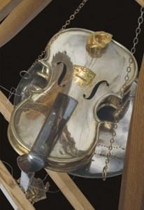Violin of Rothschild