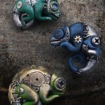 Maria Jia steampunk jewelry