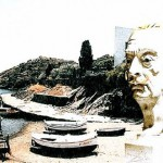 Dali-Vision in Port Lligat